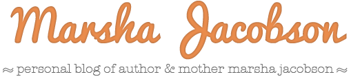 Marsha Jacobson Logo